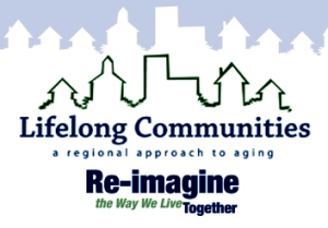 Can community design impact one's ability to age in place? The ARC is examining how.