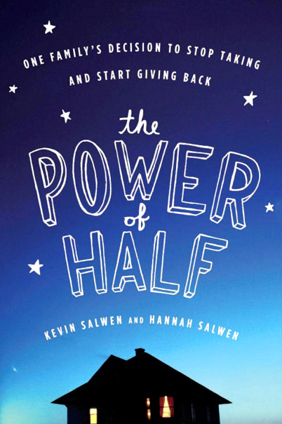 Power Of Half Book Cover